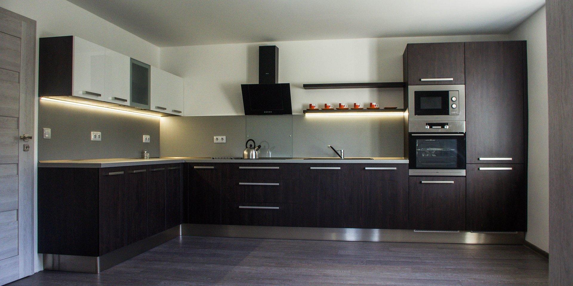 Kuchyně 1 NP