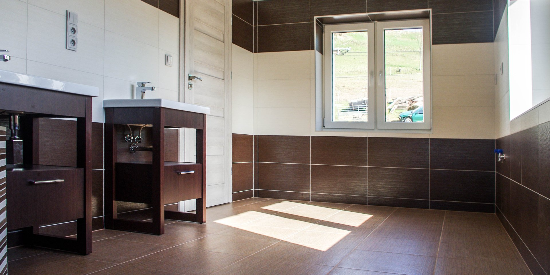 Koupelna 2 NP