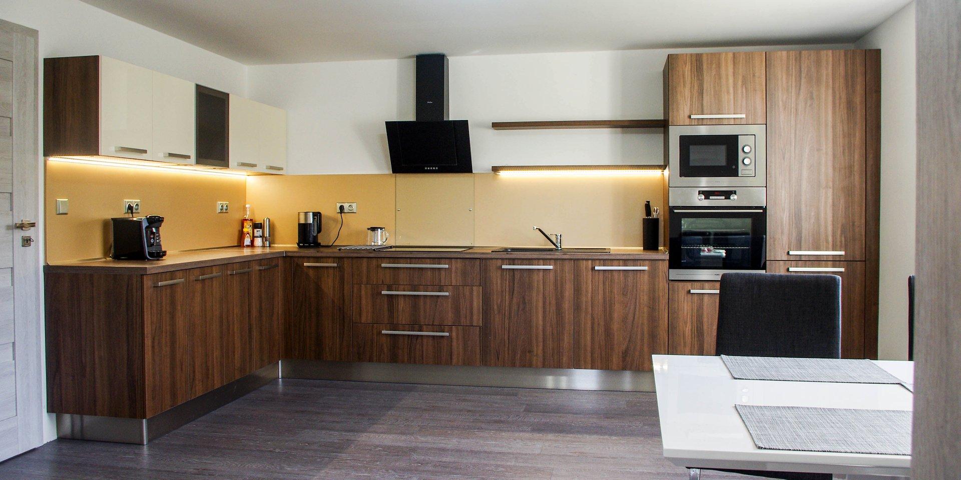 Kuchyně 2 NP