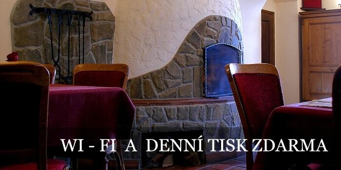 Restaurace na Tyrsk�