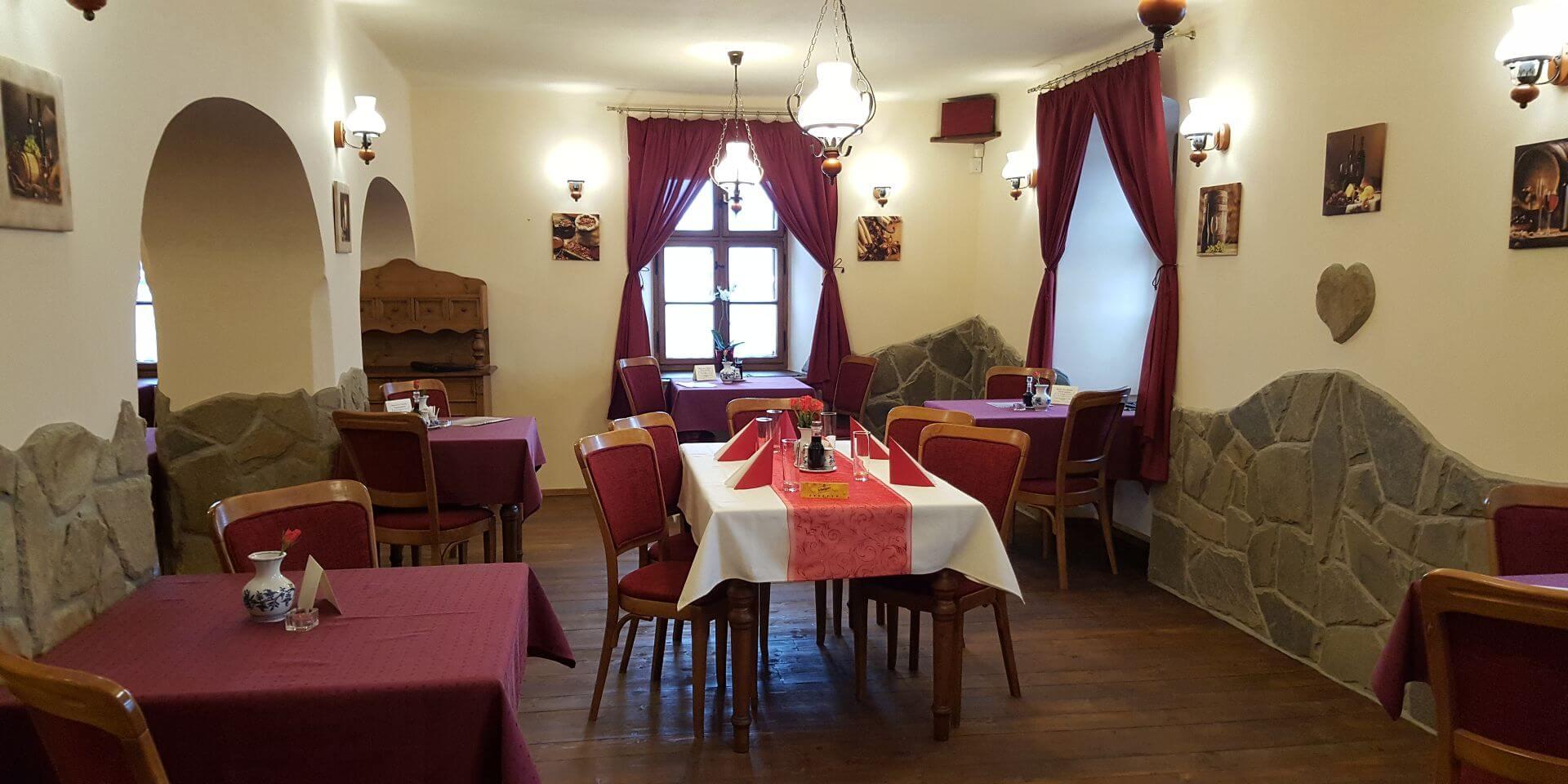 Restaurace Napoleon Třinec